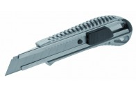 Tapétavágó alumínium  penge:18mm