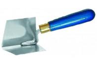 N74056 Inox sarokkanál belső 80x60x60 mm