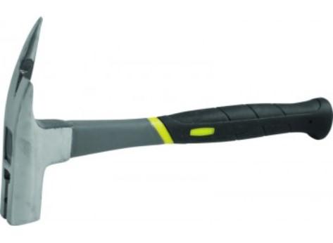 Palázó (lécező) kalapács üvegszál erősítésű műa. nyéllel 0,6 kg